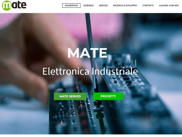 mate-sito